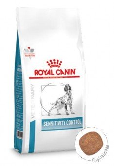 Royal Canin Sensitivity Control Duck and Tapioka