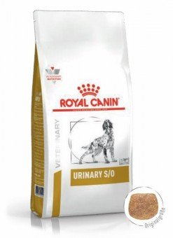Royal Canin Urinary 2 kg (Hund)