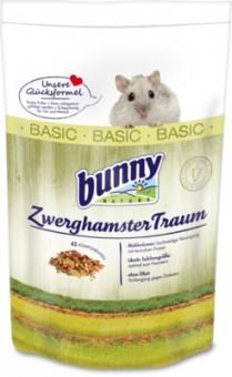 Bunny ZwerghamsterTraum