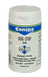 Canina Dog STOP Forte