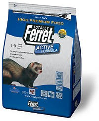Totally Ferret Activ