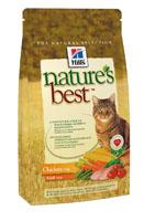 Hills Natures Best Feline Adult Huhn