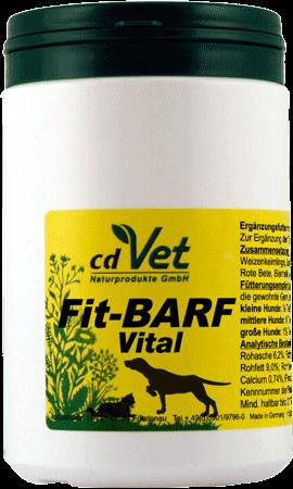 cdVet Fit BARF-Vital