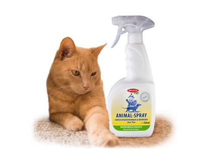 BIODOR Animal Spray