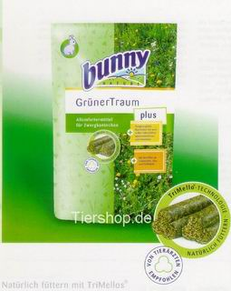 Bunny GrünerTraum plus