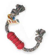 Dental Kong mit Zahnseide-Seil