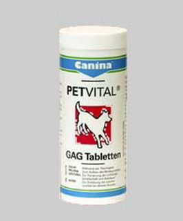 Canina Petvital GAG