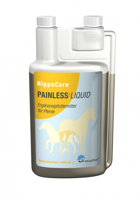 HippoCare Painless Liquid