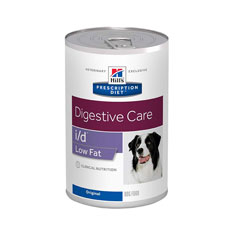 Hills Canine i/d Low Fat Dosenfutter