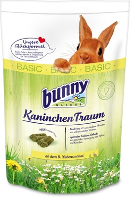 Bunny KaninchenTraum Basis