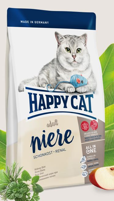 Happy Cat Niere