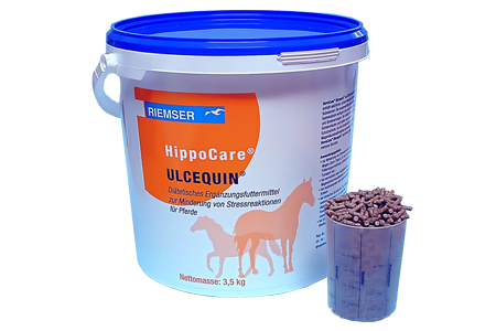 HippoCare Ulcequin