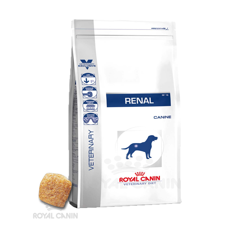 Royal Canin Renal Hund 2 kg (Hund)