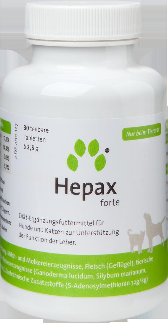 Hepax Forte
