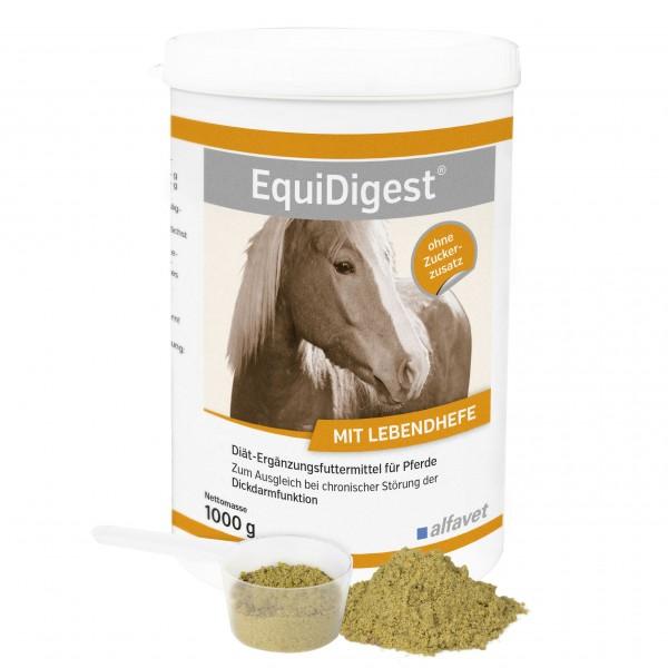 EquiDigest