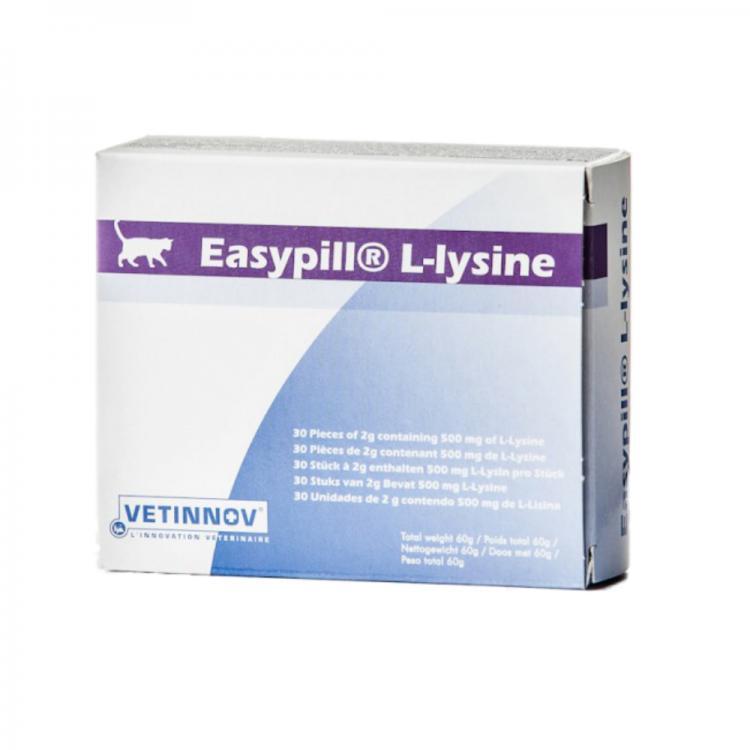 Easypill L-lysine Cat