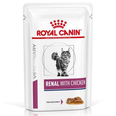 Royal Canin Renal Chicken (Huhn) 1 x 85 g (Frischebeutel)