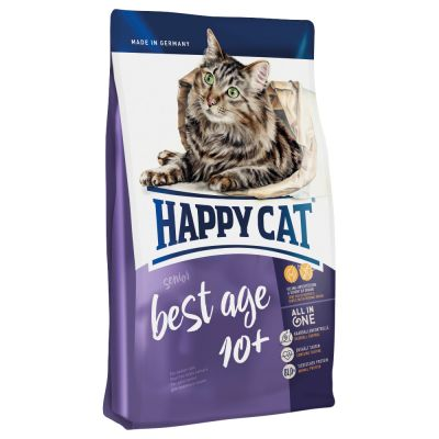 Happy Cat Supreme Fit&Well Best Age 10+
