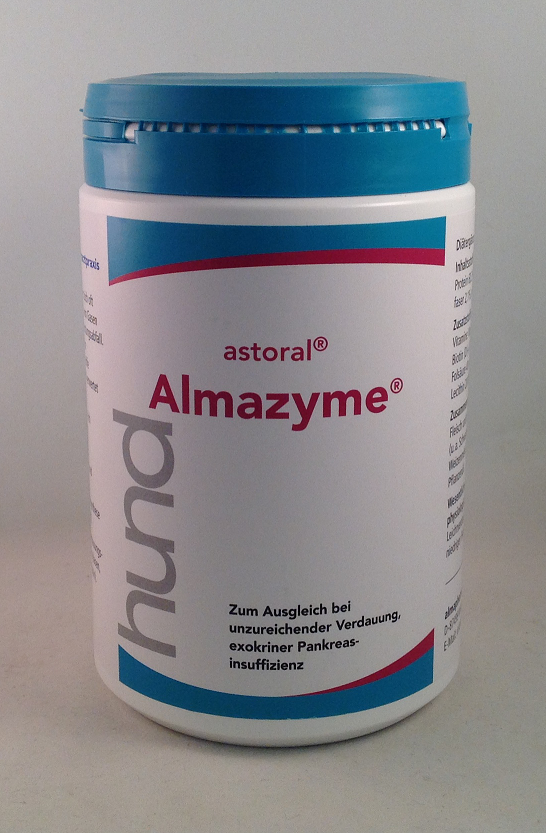Astoral Almazyme