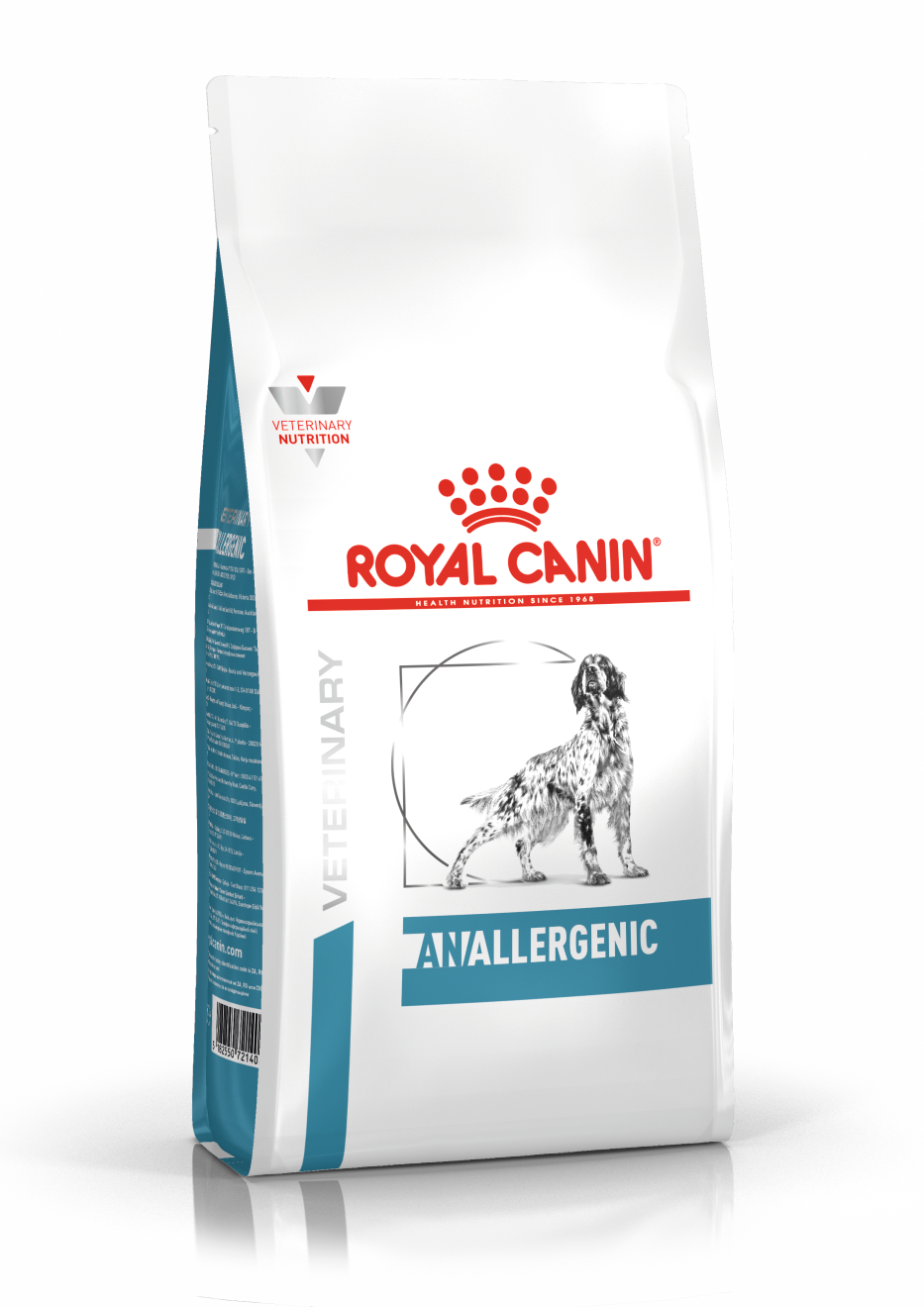 Royal Canin Anallergenic 3 kg (Hund)