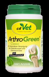 cdVet ArthroGreen Classic 165 g
