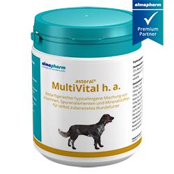 astoral MultiVital h.a. 500g Dose