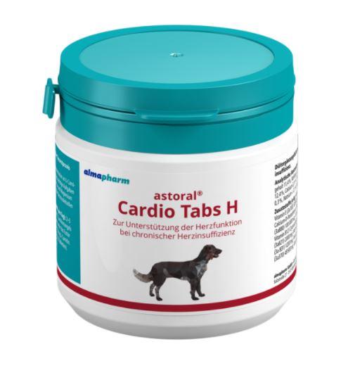 Astoral Cardio Tabs H