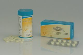 Astorin FLUTD 60 Tabletten