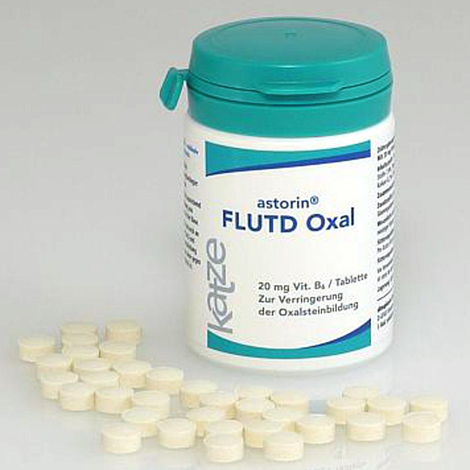 Astorin FLUTD Oxal