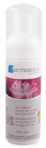Dermoscent Atop 7 Mousse Reinigungsschaum