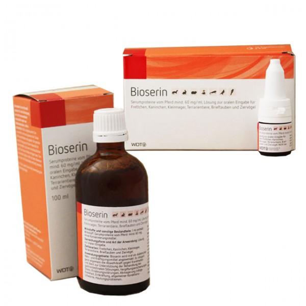 Bioserin 100 ml