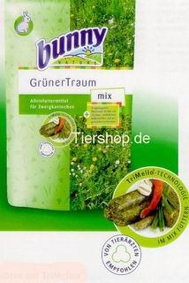 Bunny GrünerTraum mix