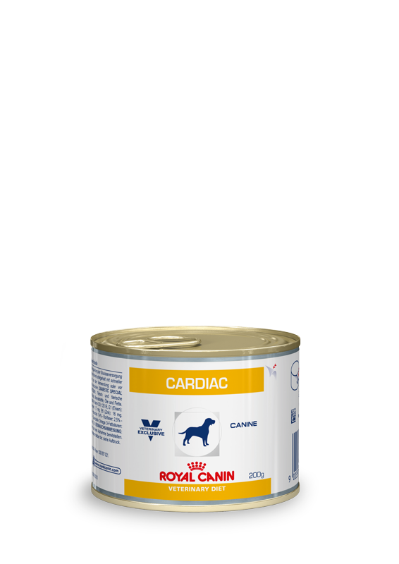 Royal Canin Cardiac 12 Dosen je 200g