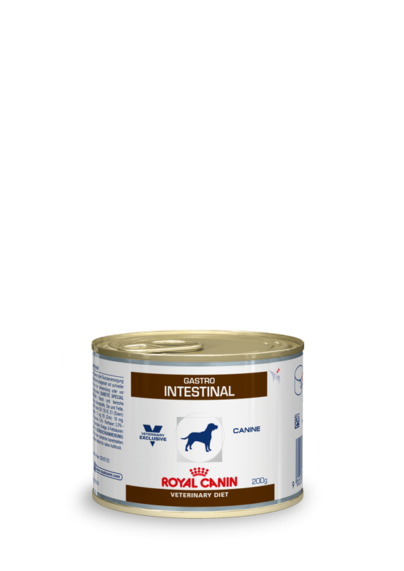 Royal Canin Gastro Intestinal 12 Dosen je 200g