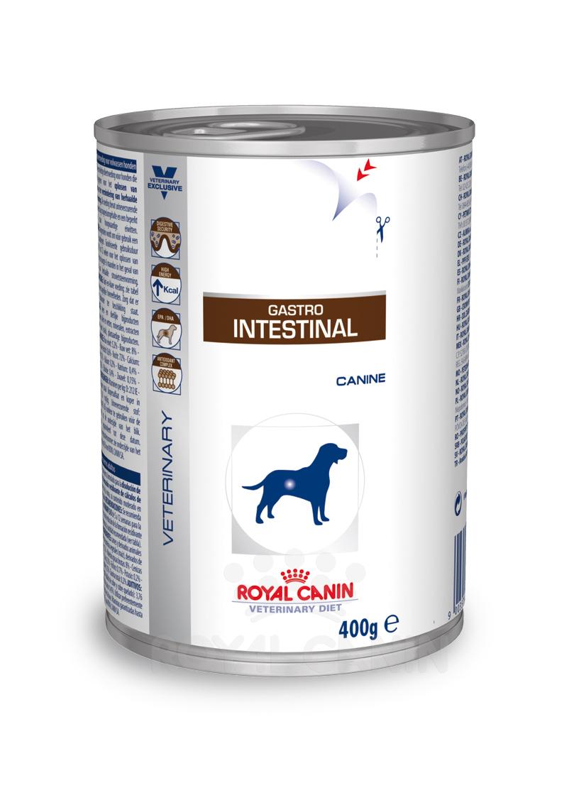 Royal Canin Gastro Intestinal 1 Dose je 400g