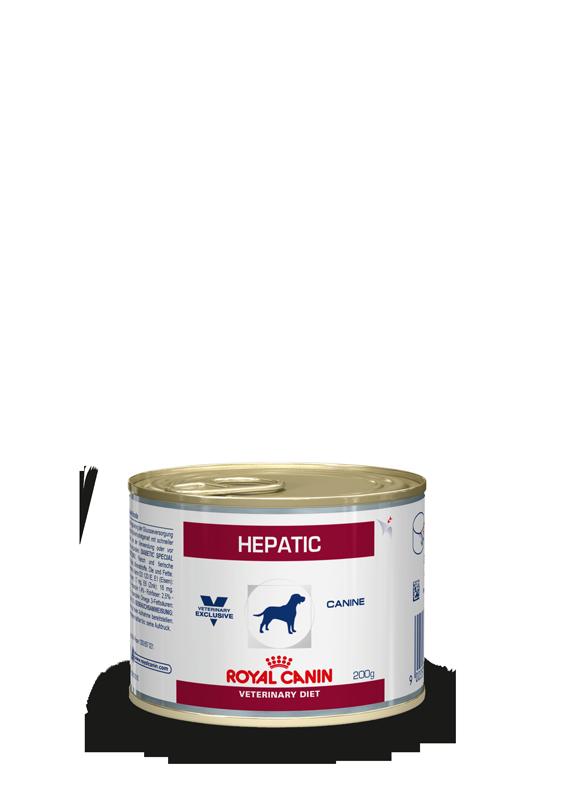 Royal Canin Hepatic 1 Dose je 200g