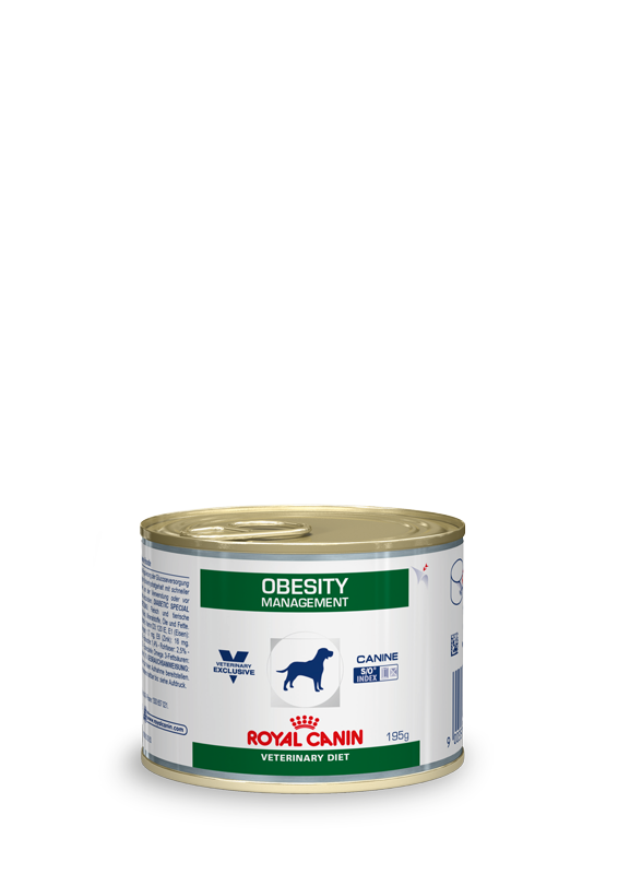 Royal Canin Obesity Management 1 Dose je 195g