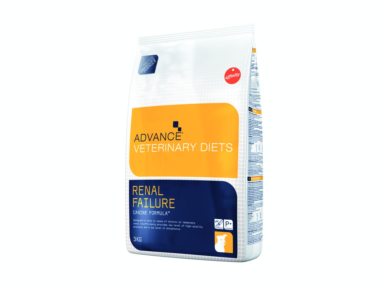 Advance Veterinary Diets Renal Failure - Hund & Niereninsuffizienz