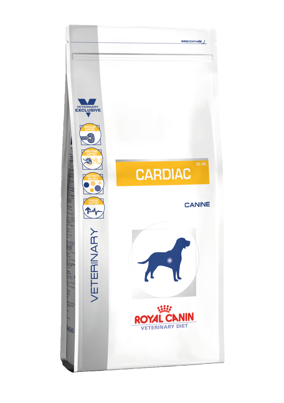 Royal Canin Cardiac Hund 14 kg