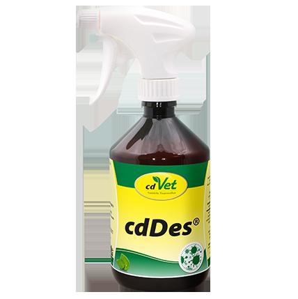 cdVet cdDes - 500ml