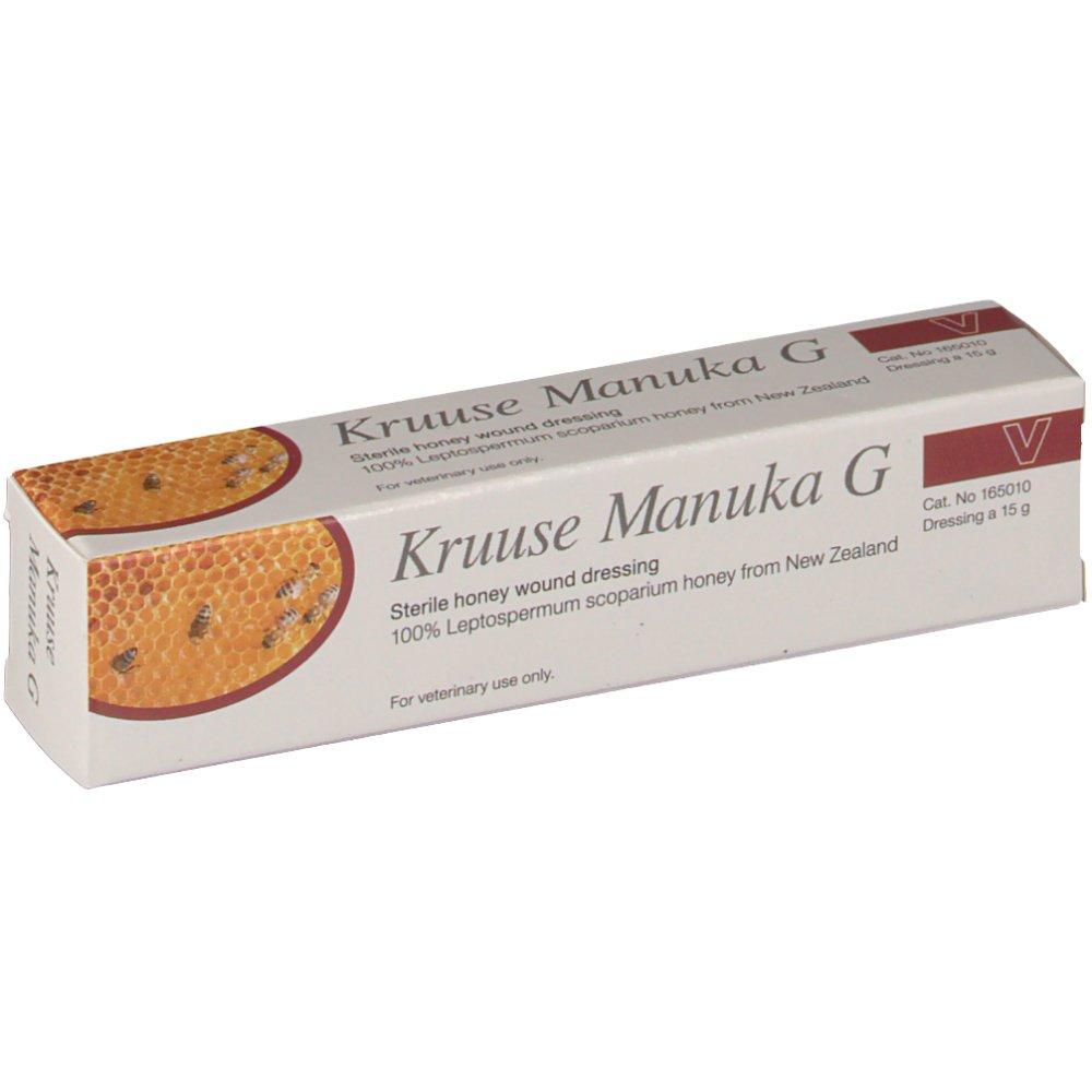 Manuka G Honig-Wundsalbe