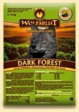 Wolfsblut Dark Forest 500 g