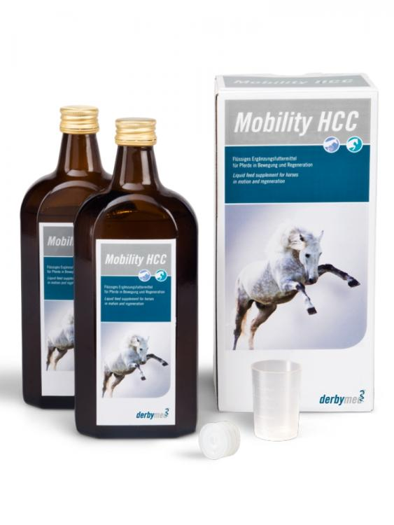 Derbymed Mobility HCC