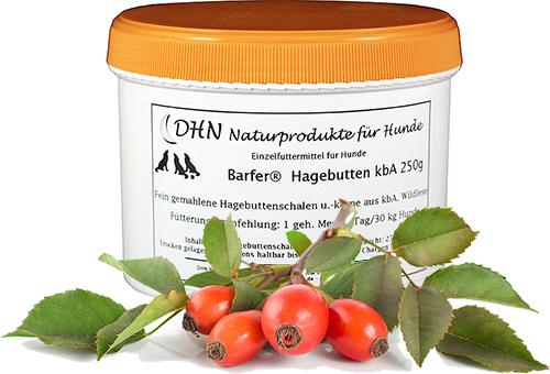 DHN BIO-Hagebutten