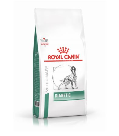 Royal Canin Diabetic Hund 1,5 kg (Hund)