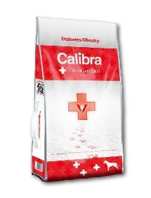 Calibra Dog Diabetes/Obesity 2 kg