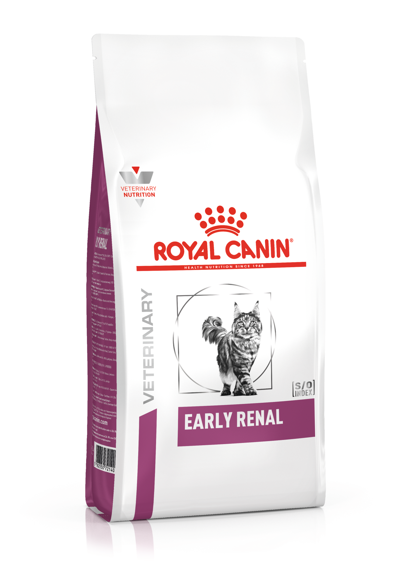 Royal Canin Early Renal Katze 6 kg