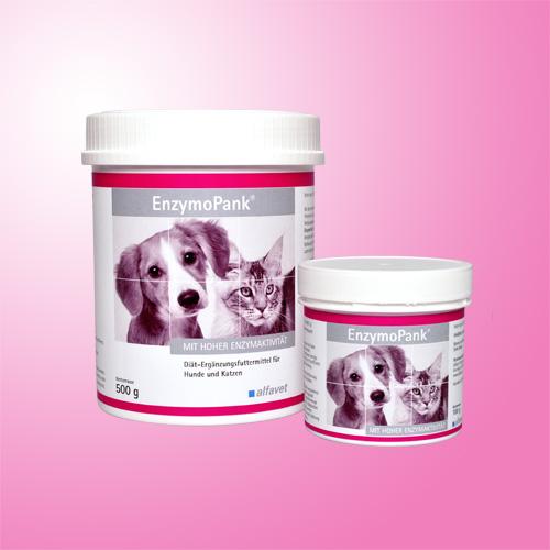 EnzymoPank 500 g Dose