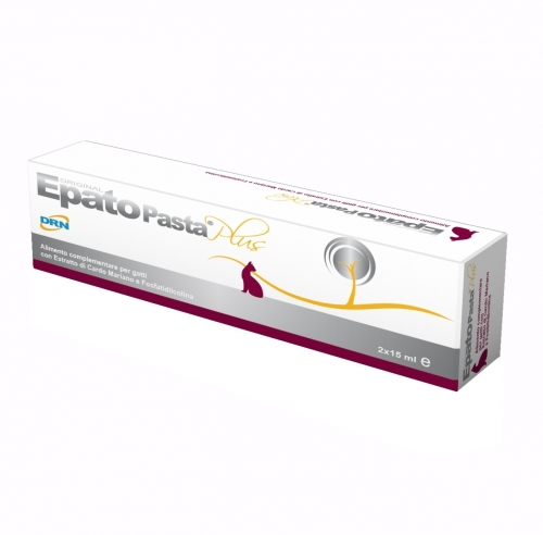 AniMedica Epato Plus Paste