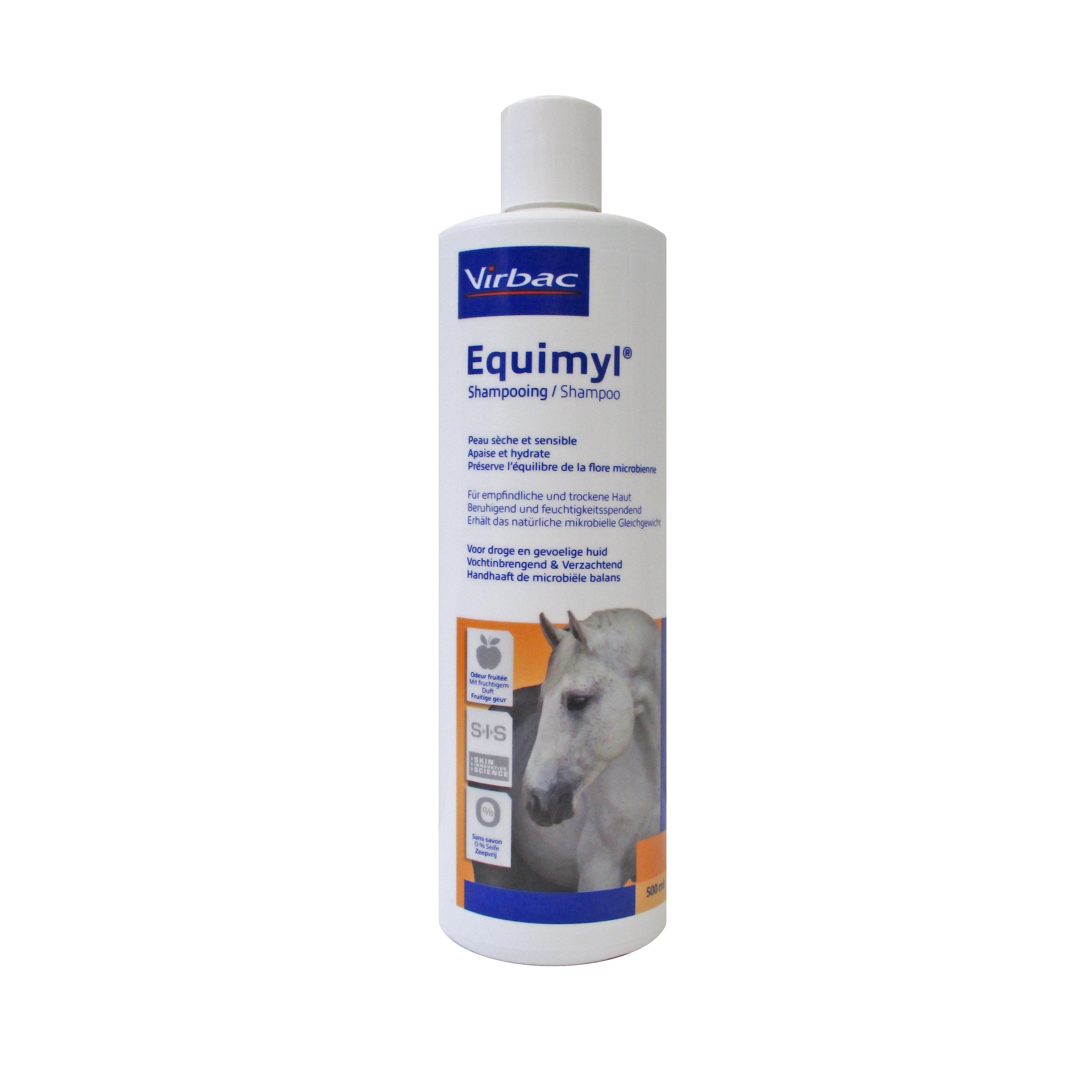 Equimyl Shampoo